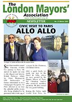 Newsletter Winter 2009-10